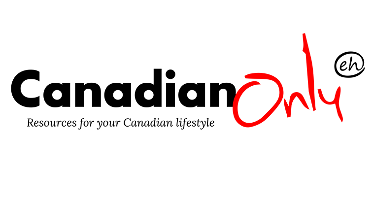 Canadian Only logo